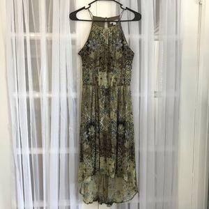 New York & Co. High Low Dress